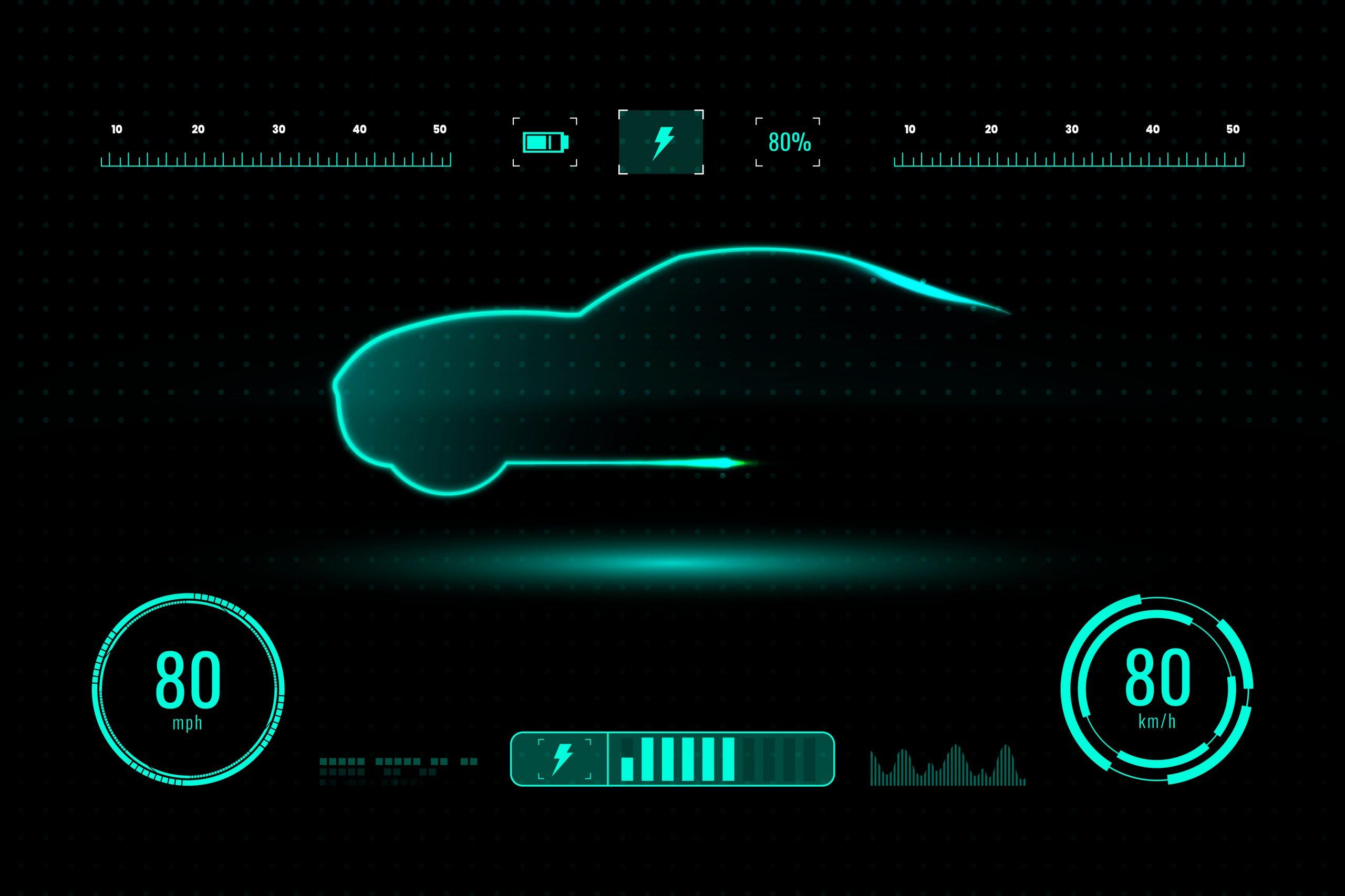 Tecnologia a favor da venda de carros