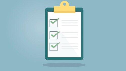 Check-list: captação de imóveis