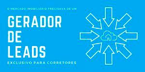 Conheça o novo Gerador de leads DreamCasa